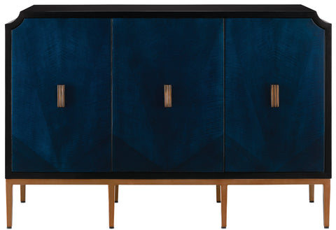 Kallista Cabinet design by Currey & Company