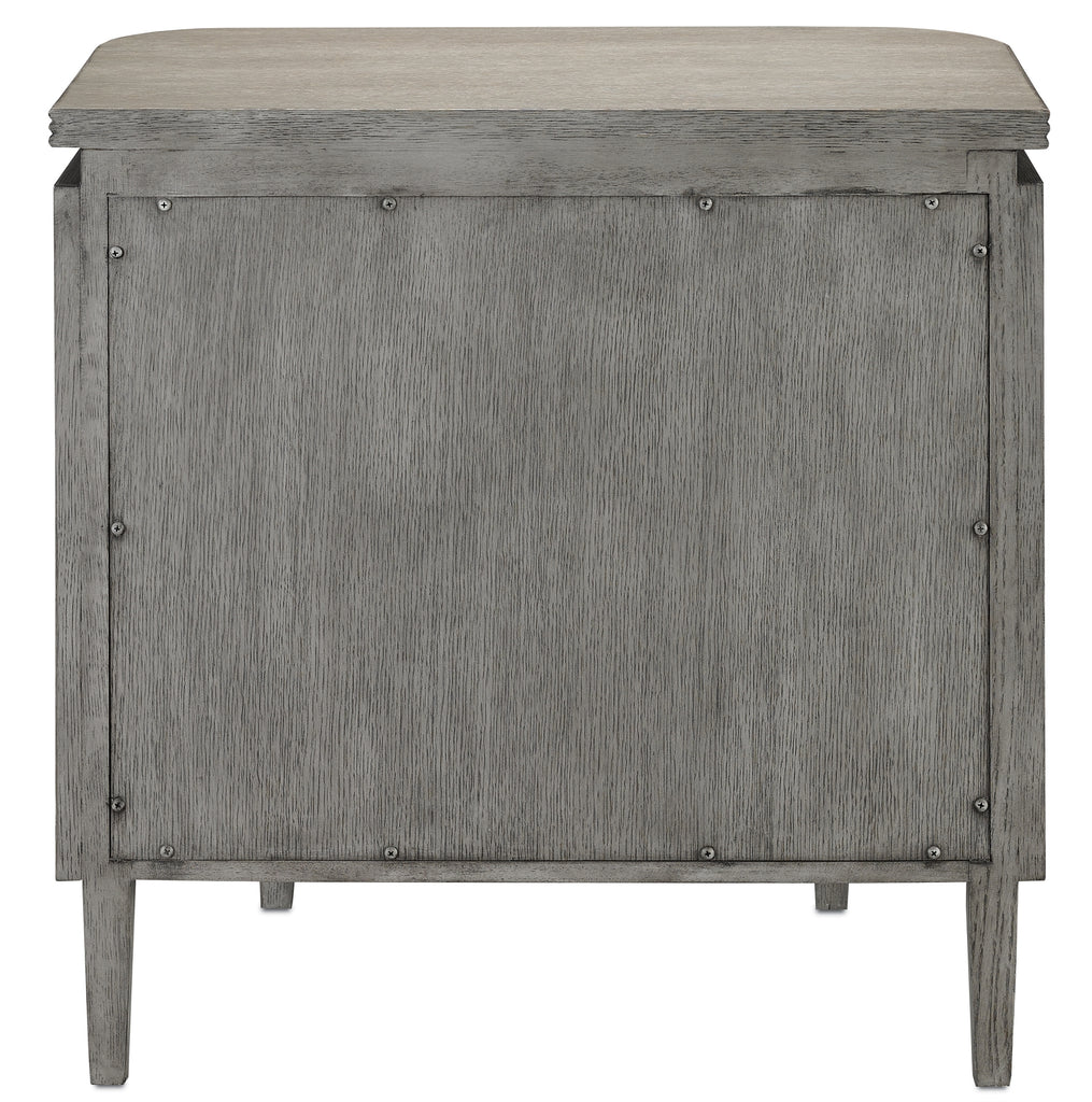 Briallen Nightstand in Various Finishes