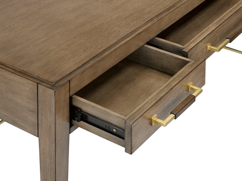 Verona Chanterelle Desk by Currey & Company