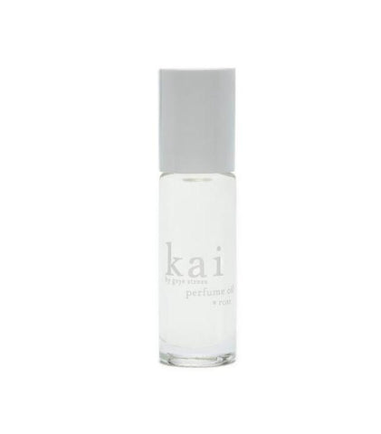 Kai Rose Perfume Oil design by Kai Fragrance