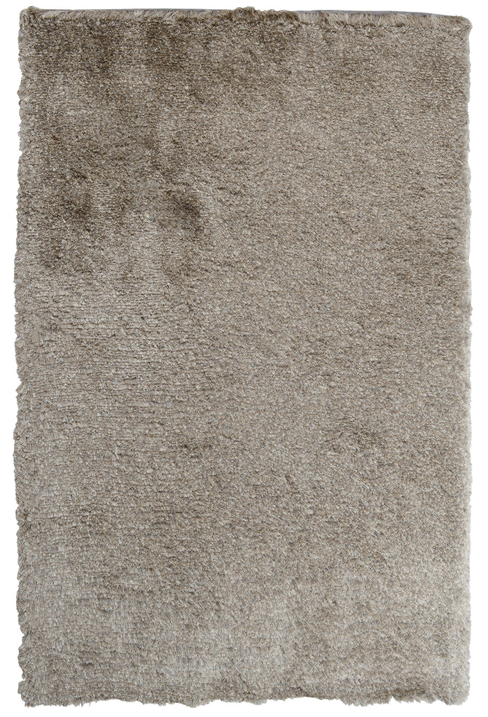 Carter Shag Rug in Taupe by BD Home