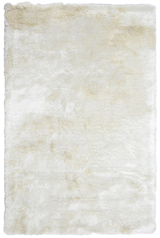 Carter Shag Rug in Ivory by BD Home