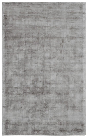 Berlin Distressed Rug in Dove Grey design by Classic Home