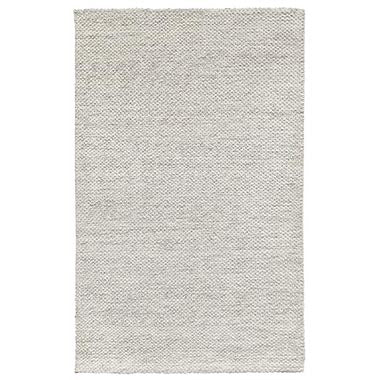 Heather Wool Rug in Ivory by BD Home