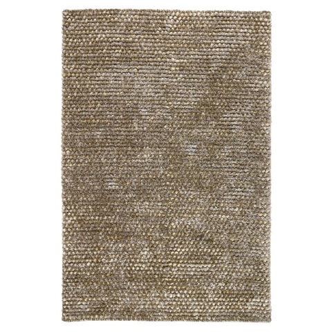 Pebble Shag Rug in Silver design by Classic Home