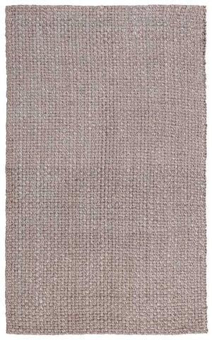 Panama Rug in Silver & Ivory by BD Home