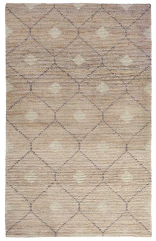 Rustica Rug in Natural by BD Home
