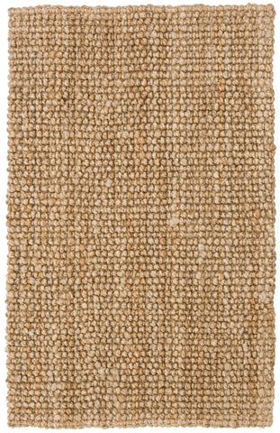 Chunky Loop Rug in Natural by BD Home