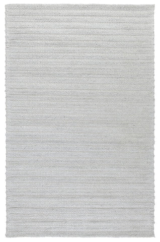 Camden Rug in Cloud Grey by BD Home
