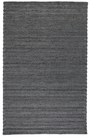 Camden Rug in Charcoal by BD Home
