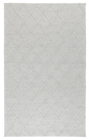 Madison Rug in Cloud Grey by BD Home