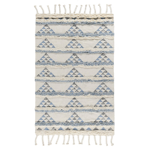 Montclair Kilim Shag Rug by BD Home