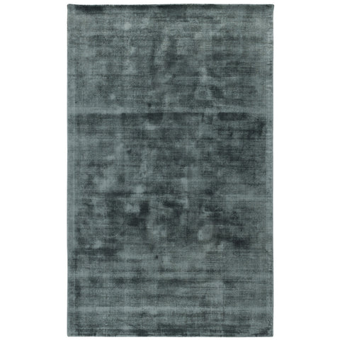 Berlin Distressed Rug in Ivy Green by BD Home
