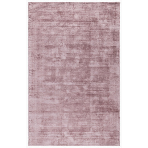 Berlin Distressed Rug in Rose by BD Home