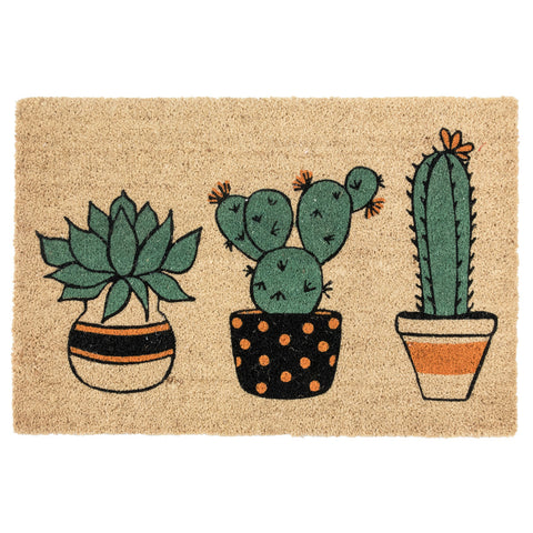 Planter Doormat by BD Home