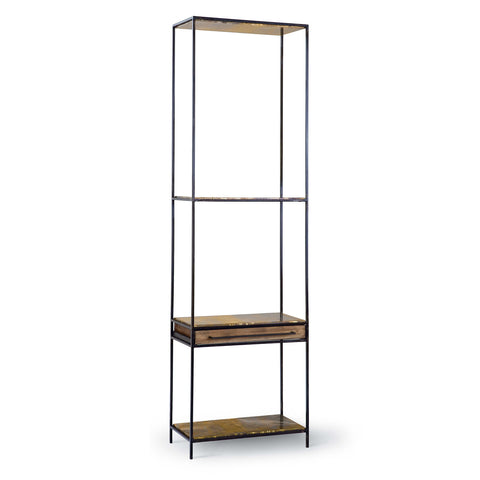 Baxter Thin Etagere design by Regina Andrew