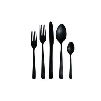 Oslo Cutlery Set 5PCS