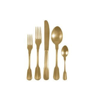 Madrid Cutlery Set 5PCS design by Canvas