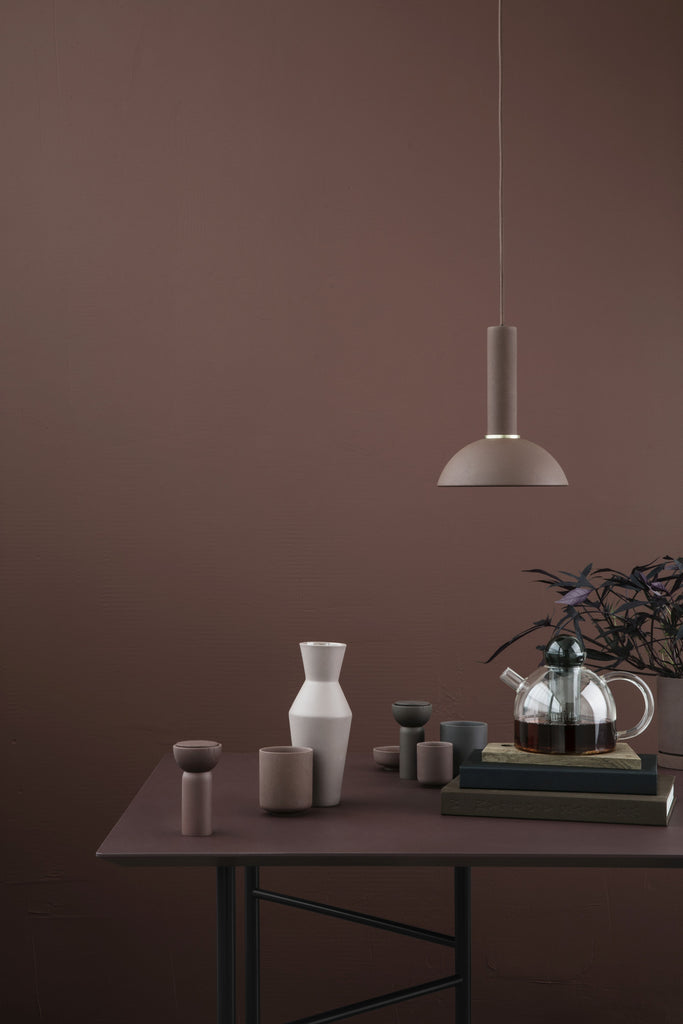 Drupe Mill in Various Colors design by Ferm Living