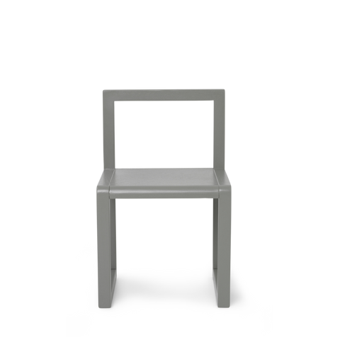 Little Architect Chair in Grey