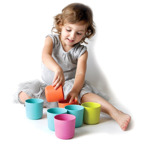 Bambino Small Cup in Various Colors design by EKOBO