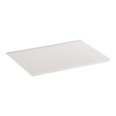Tower Sink-side Draining Mat in Various Colors