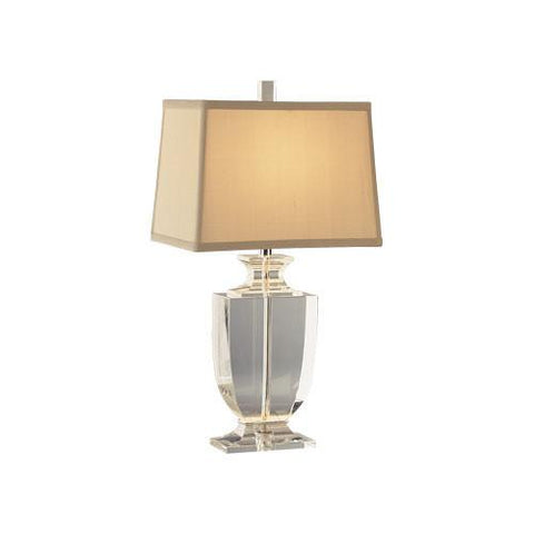 Artemis Collection Accent Lamp design by Robert Abbey