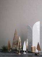 Scene Small Background in Grey by Ferm Living
