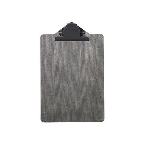 Clipboard A4 in Stained Black by Ferm Living