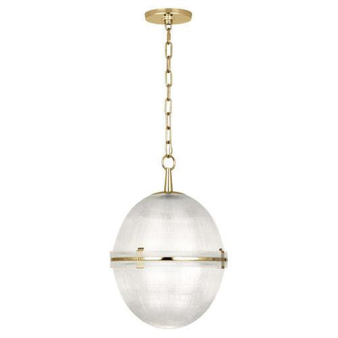 Brighton Collection Ball Pendant by Robert Abbey