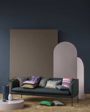 Turn Sofa 2 Seater by Ferm Living