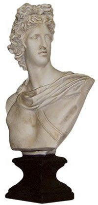 Apollo Bust in Plaster design by House Parts