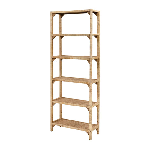 Fargesia Bookcase by Burke Decor Home