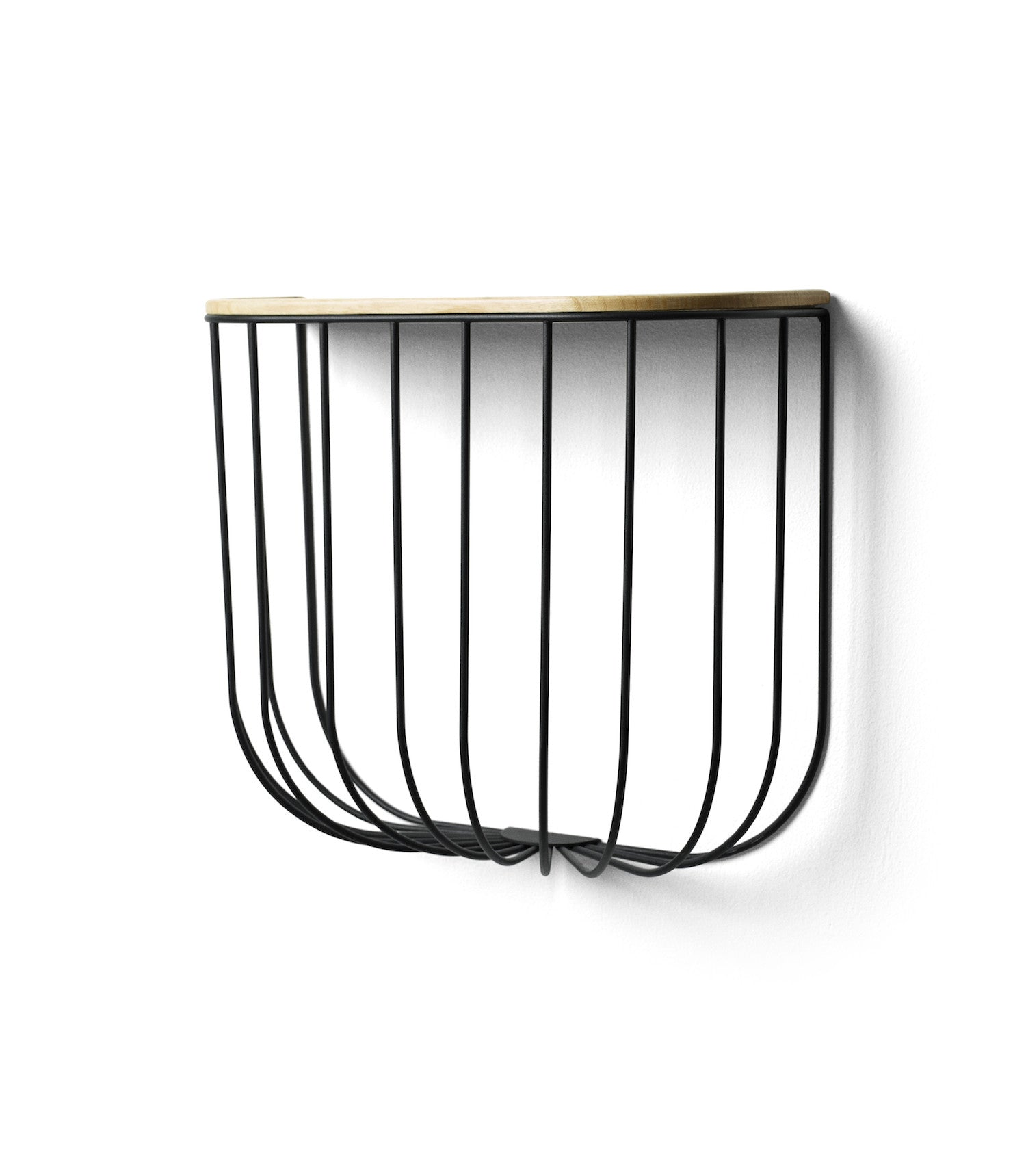 Cage Shelf design by Form Us With Love for Menu