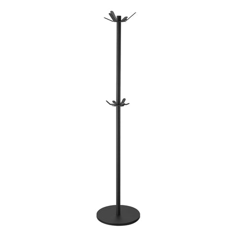 Tower Bi-Level Coat Rack by Yamazaki