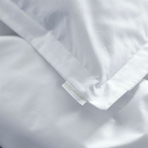 Tribeca White Bedding