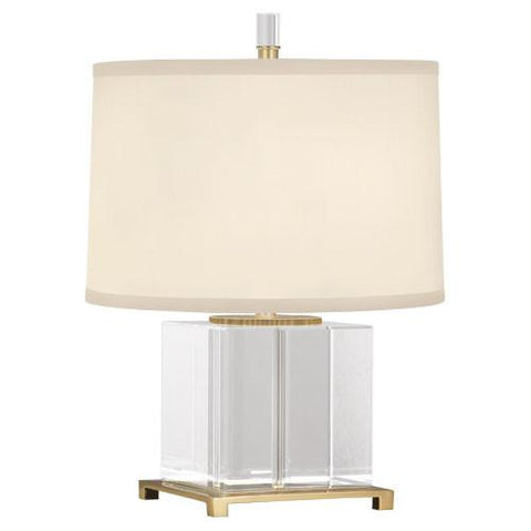 Williamsburg Finnie Accent Lamp by Robert Abbey