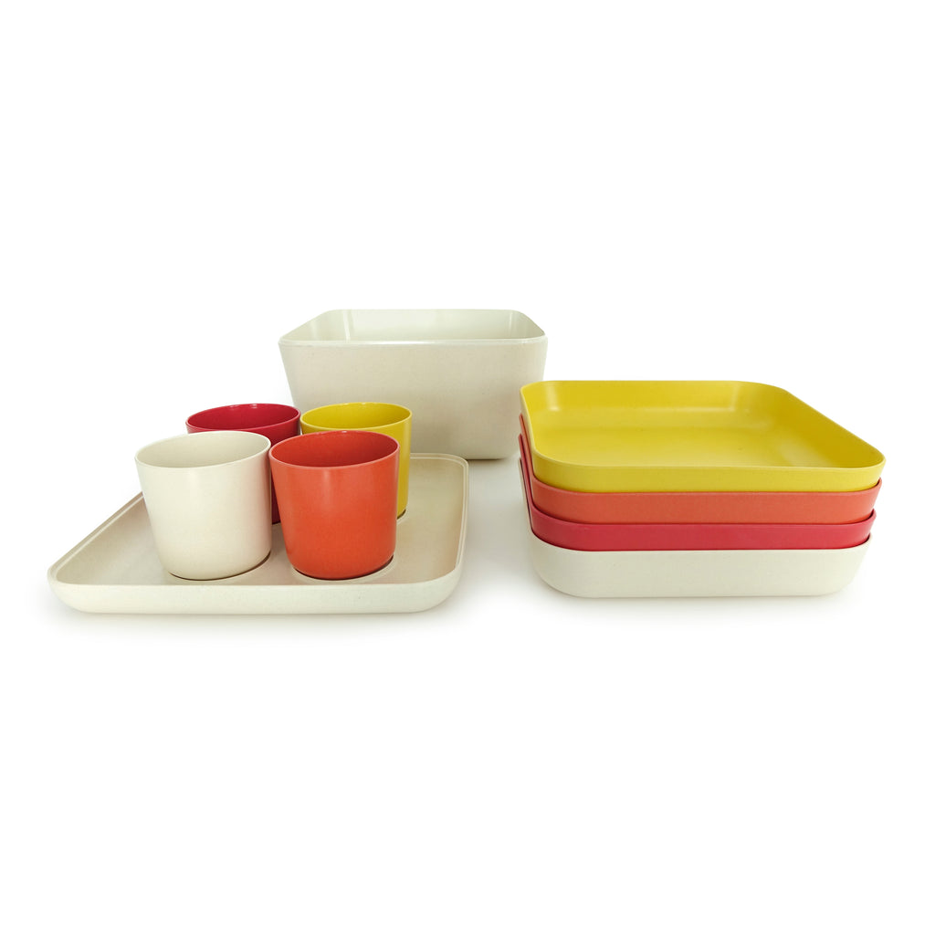 Go Picnic Set in Various Colors design by EKOBO