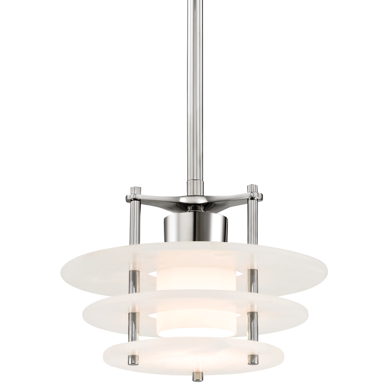 Gatsby Led Pendant by Hudson Valley Lighting