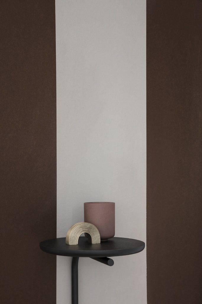 Pujo Wall Table design by Ferm Living