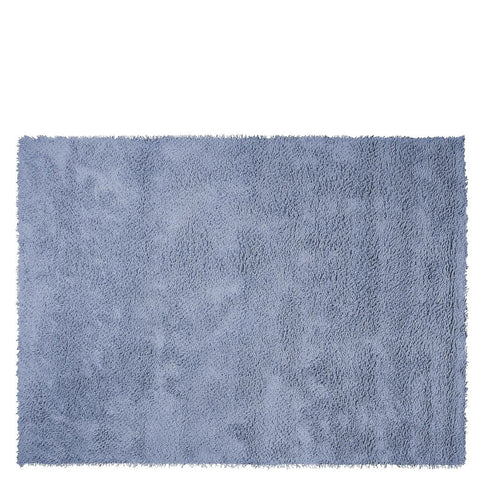 Shoreditch Denim Rug design by Designers Guild
