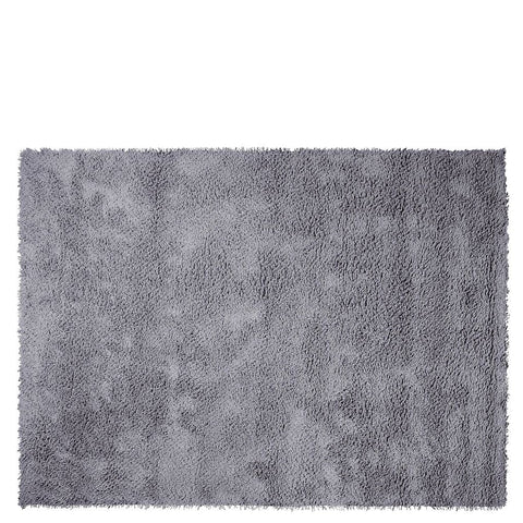 Shoreditch Slate Rug design by Designers Guild