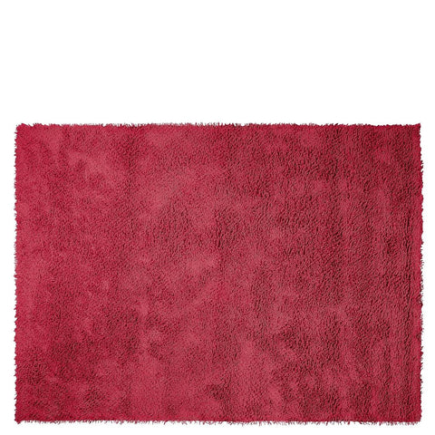 Shoreditch Cranberry Rug