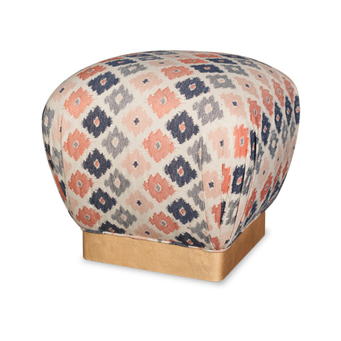 Park Pouf in Various Colors design by Moss Studio