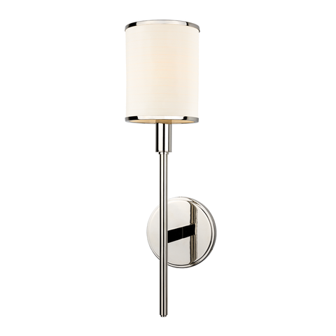 Aberdeen 1 Light Wall Sconce by Hudson Valley Lighting