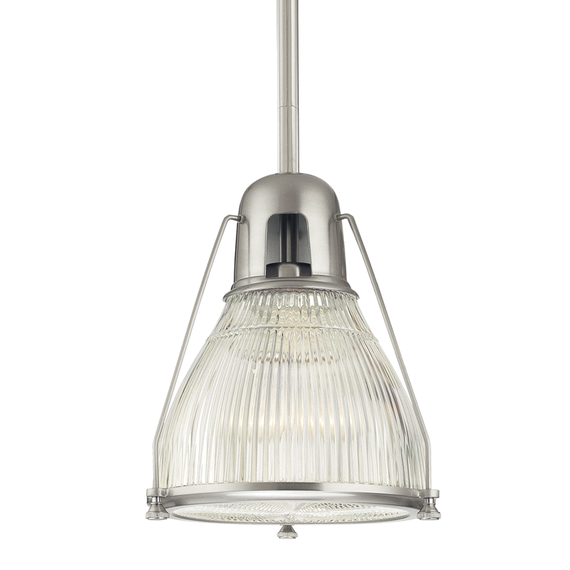 Haverhill 1 Light Pendant