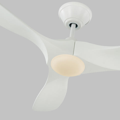 "Maverick II LED 52"" Ceiling Fan by Monte Carlo"