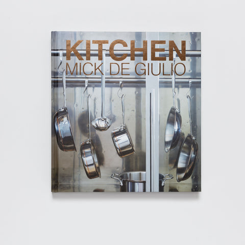 Kitchen by Pointed Leaf Press