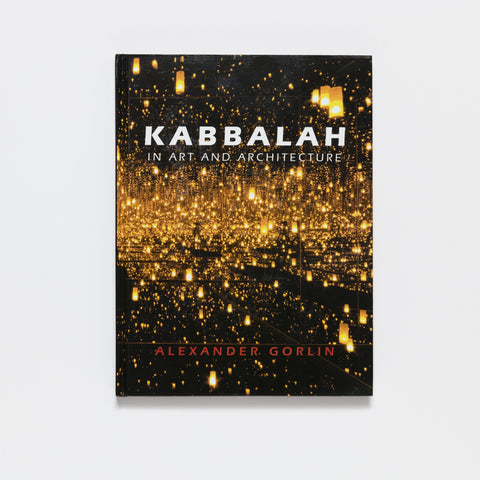 Kabbalah in Art and Architecture by Pointed Leaf Press