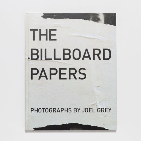 The Billboard Papers by Pointed Leaf Press